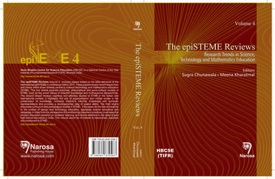 epiSTEME 4 Review Volume